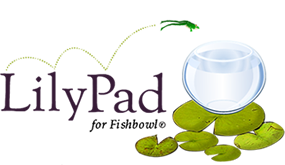 LilyPad for Fishbowl Inventory System